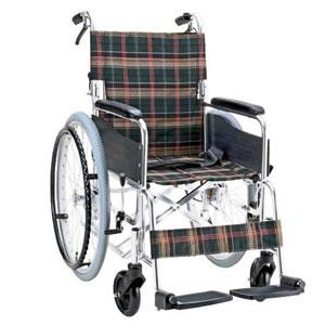 セレクトKS50シリーズ 自走介助兼用車椅子 マキテック