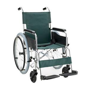 セレクトKS20シリーズ 自走型車椅子 マキテック