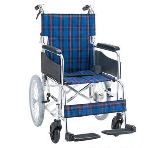 セレクトKS30シリーズ 介助型車椅子 マキテック