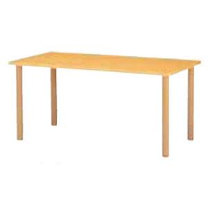 4本脚テーブル HJシリーズ 高さ調整用ハイアジャスタータイプ HJ-1890K(角型) 【受注生産品】