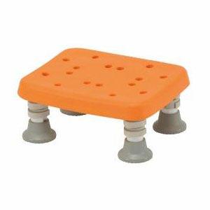 浴槽台[ユクリア]ソフトタイプ ソフトコンパクト 1220 オレンジ PN-L11520D パナソニックエイジフリー 高さ12-20cm
