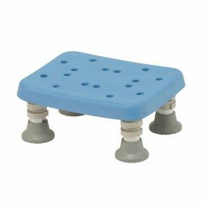 浴槽台[ユクリア]ソフトタイプ ソフトコンパクト 1220 ブルー PN-L11520A パナソニックエイジフリー 高さ12-20cm