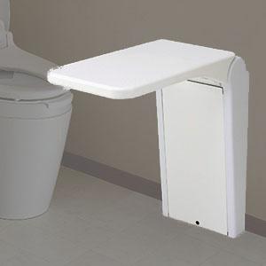 前傾姿勢支持テーブル型手すり FUNレストテーブルα W650 PN-L60001 パナソニックエイジフリー