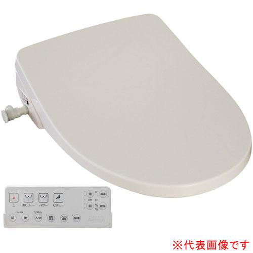 温水洗浄便座 サンウォッシュ リモコンタイプ 兼用サイズ DLNC131LI アサヒ衛陶 自動洗浄機能付き アイボリー