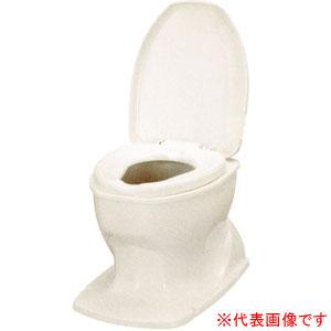 安寿 サニタリエースOD据置式 標準便座 補高#8 871-034 アロン化成 (補高スペーサー+8cm)