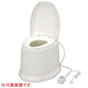安寿 サニタリエースSD据置式 暖房便座 ノーマルタイプ 533-463 アロン化成