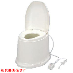 安寿 サニタリエースSD据置式 暖房便座 補高#8 871-148 アロン化成 (補高スペーサー+8cm)