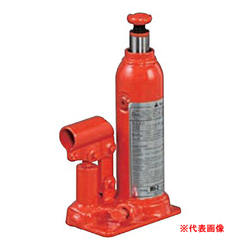 標準型油圧ジャッキ 3トン MS-3 MASADA(マサダ製作所)