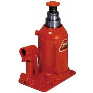 二段式油圧ジャッキ 10トン HFD-10-2 MASADA(マサダ製作所)