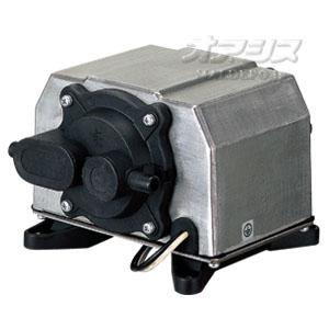 エアーポンプ 電磁式・ビルトインタイプ YP-50DU【受注生産品】 安永エアポンプ