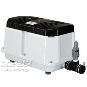 エアーポンプ 電磁式・吐出専用 LW-200(S)【受注生産品】 安永エアポンプ