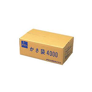 傘ぽん用替袋110×750mm(4000枚入) UB-284-240-0 テラモト