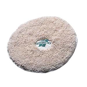 ポリッシャー用 綿パッド13型 EP-517-013-0 テラモト