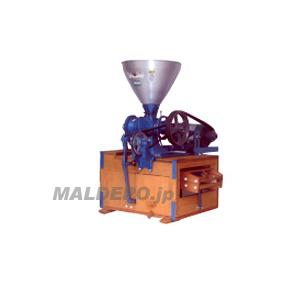 C型自動篩付製粉機(2段大型) 宝田
