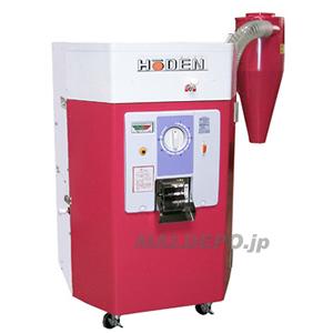 【OMシリーズ】三相750Wモータ搭載 籾・玄米用/一回通型低温精米機(30kg) NPF-30M750T 宝田