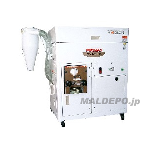 三相2.2Kwモータ搭載 玄米用/石抜き・低温精米機(30kg) PROMAX-2200 宝田