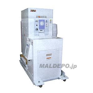 モータ搭載型 籾・玄米用/石抜き・低温精米機(60kg) OS-60 宝田