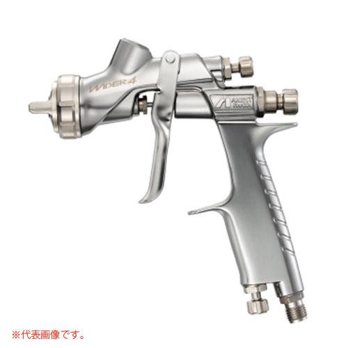 大形センターカップスプレーガン 重力式(ノズル口径φ2.5mm) W-400-251G アネスト岩田