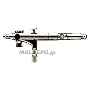 ハイパフォーマンスプラスシリーズ エアーブラシ(ノズル口径φ0.2mm) HP-SBP アネスト岩田