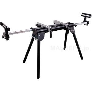 スライド丸鋸専用スタンド 補助アーム付き