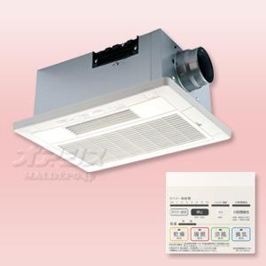 浴室換気乾燥暖房機(天井取付/1室) 200V仕様 BF-231SHA2 高須産業(TKC)【受注生産品】