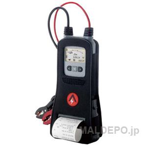 バッテリーシステムアナライザー B-AA500P