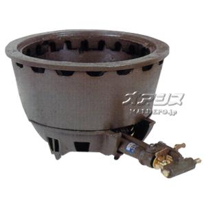 鋳物コンロ 二重コンロ上置セット JB-10 SHOEI(ショウエイ)
