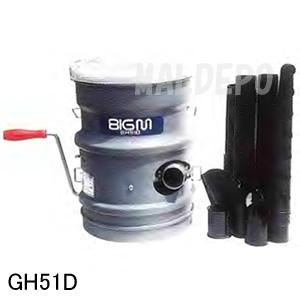 人力散粉機 GH51D 丸山製作所