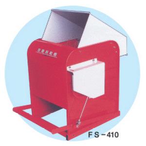 足踏み脱穀機 FS410 笹川農業機械株式会社