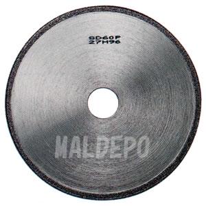 ベンチグラインダー専用ダイヤモンドホイール(根切りチェーン目立て専用) #38840 オレゴン(OREGON) 4.8mm厚