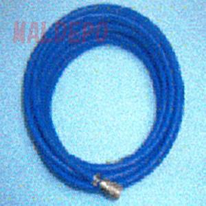 ペトロカッター用酸素ホース 内径φ9mm*10m ヨコカワコーポレーション