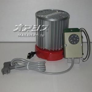 小型温室用パネルヒーター SPZ-200 昭和精機工業 Zサーモ付 200W