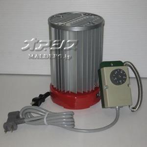 小型温室用パネルヒーター SPZ-250 昭和精機工業 Zサーモ付 250W