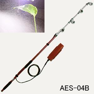 ちどり式静電ノズル 噴口 AES-04B アリミツ 永遠の定番モデル 最新アイテム 有光工業