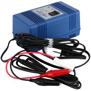電機牧柵器 SEF-100-4W専用 充電器 P1210TR 12V専用 スイデン