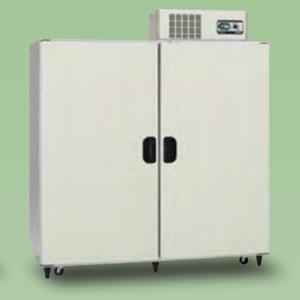 玄米・野菜低温貯蔵庫(保冷庫) 米っとさん LWA-40V アルインコ(ALINCO) 20俵 200V 据付込