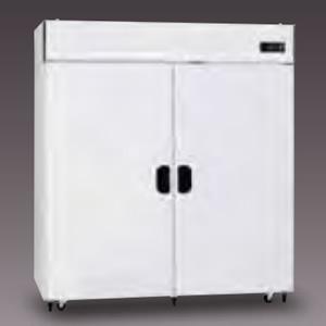 玄米氷温貯蔵庫(保冷庫) 米っとさん EWH-40V アルインコ(ALINCO) 20俵 200V 据付込