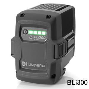 36V 送料無料お手入れ要らず Li-ionバッテリー リチウムイオン充電池 5☆好評 BLi300 ハスクバーナ 9.4Ah