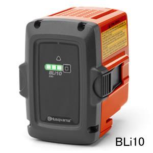 36V Li-ionバッテリー(リチウムイオン充電池) BLi10 ハスクバーナ 2Ah