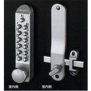 キーレックス 500 22204 MS 長沢製作所