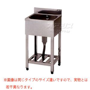 流し台 一槽シンク KP1-1800 東製作所(azuma) 【個人宅都度見積り】