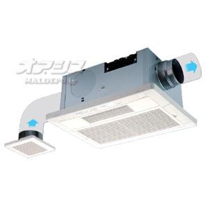 浴室換気乾燥暖房機(天井タイプ/2室換気タイプ)BF-532SHD 高須産業(TKC)