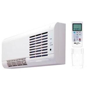壁付け型暖房機 脱衣所・洗面所用 BS-K150WL MAX(マックス)