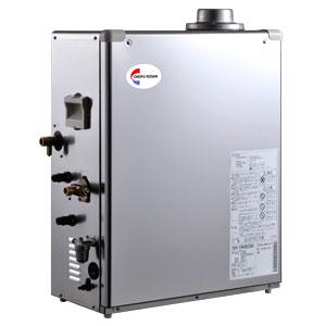 水道直圧式石油給湯機 セミオートタイプ CKX-EN482SAE 長府工産(株)【期間限定価格】