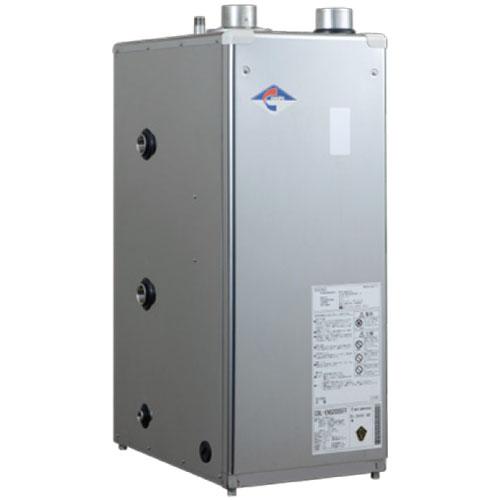 油だき温水ボイラー業務用 給湯・暖房兼用タイプ CBL-EN5200STFF 長府工産(株)【期間限定価格】