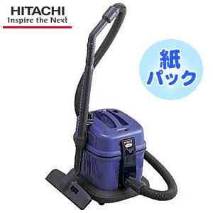 業務用クリーナー360W 7L(紙パック) CV-G1 日立