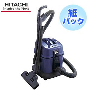 日立 業務用クリーナー360W 7L(紙パック) CV-G3 日立