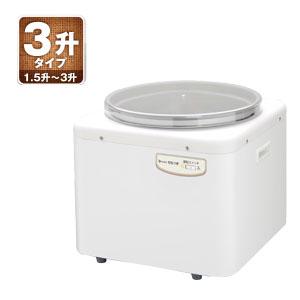 餅つき機 つき専用3升タイプ RM-541SZ エムケー(MK)