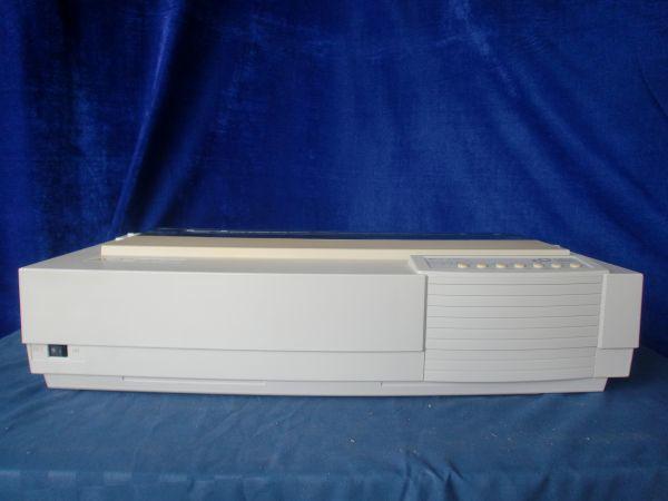 中古プリンター ドットプリンター FUJITSU FMPR-373A パラレル接続対応 ドットインパクトプリンタ 整備清掃済【送料無料】
