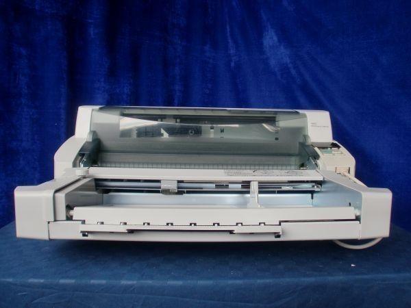中古プリンター ドットプリンター NEC MultiImpact 700LX2 PR-D700LX2 パラレル接続対応 ドットインパクトプリンタ 整備清掃済【送料無料】